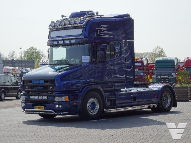 10 Showtrucks Op Trucksnl Tnl Business